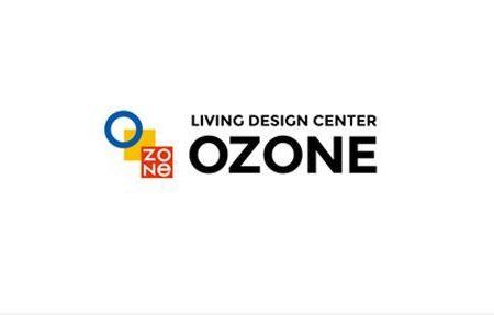 OZONEロゴ