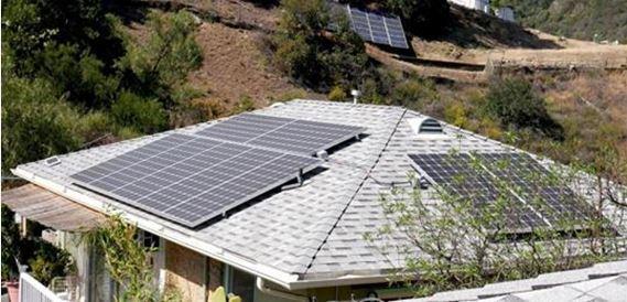 太陽光パネルの設置義務化へ、カリフォルニア州で全米初