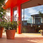 兵庫県の建築家で設計事務所が設計した福井市の注文住宅
