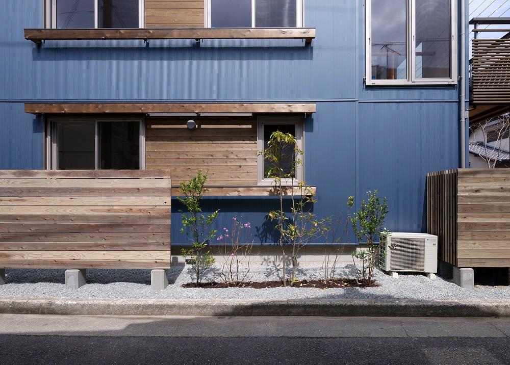 東藤江の家