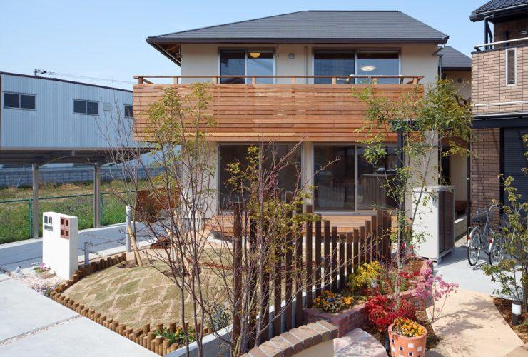 兵庫県の建築家で設計事務所が設計した神戸市の注文住宅