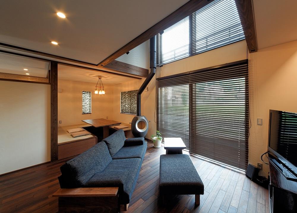 福崎町の家