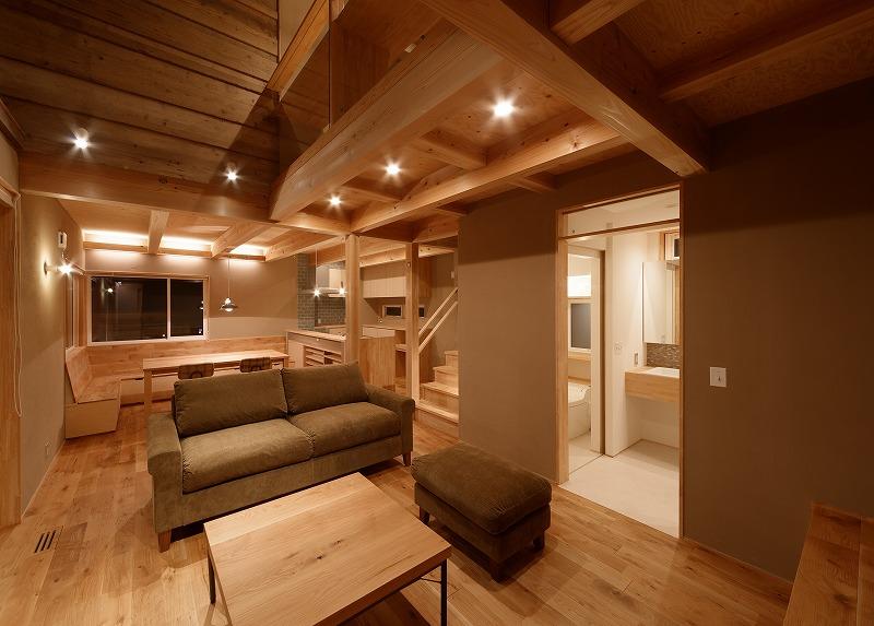 播磨町の家Ⅲ