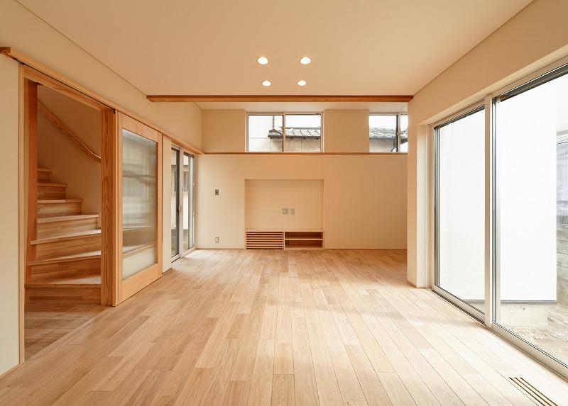 播磨町の家Ⅱ