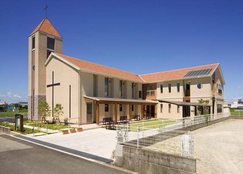 東播磨中央教会