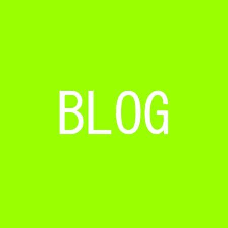 BLOGロゴ