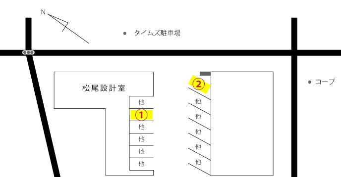 松尾設計室